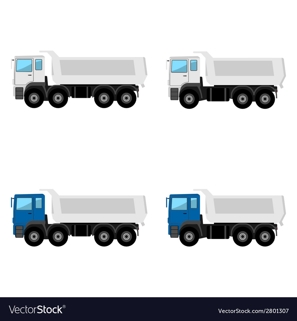 Tippers vector | Price: 1 Credit (USD $1)