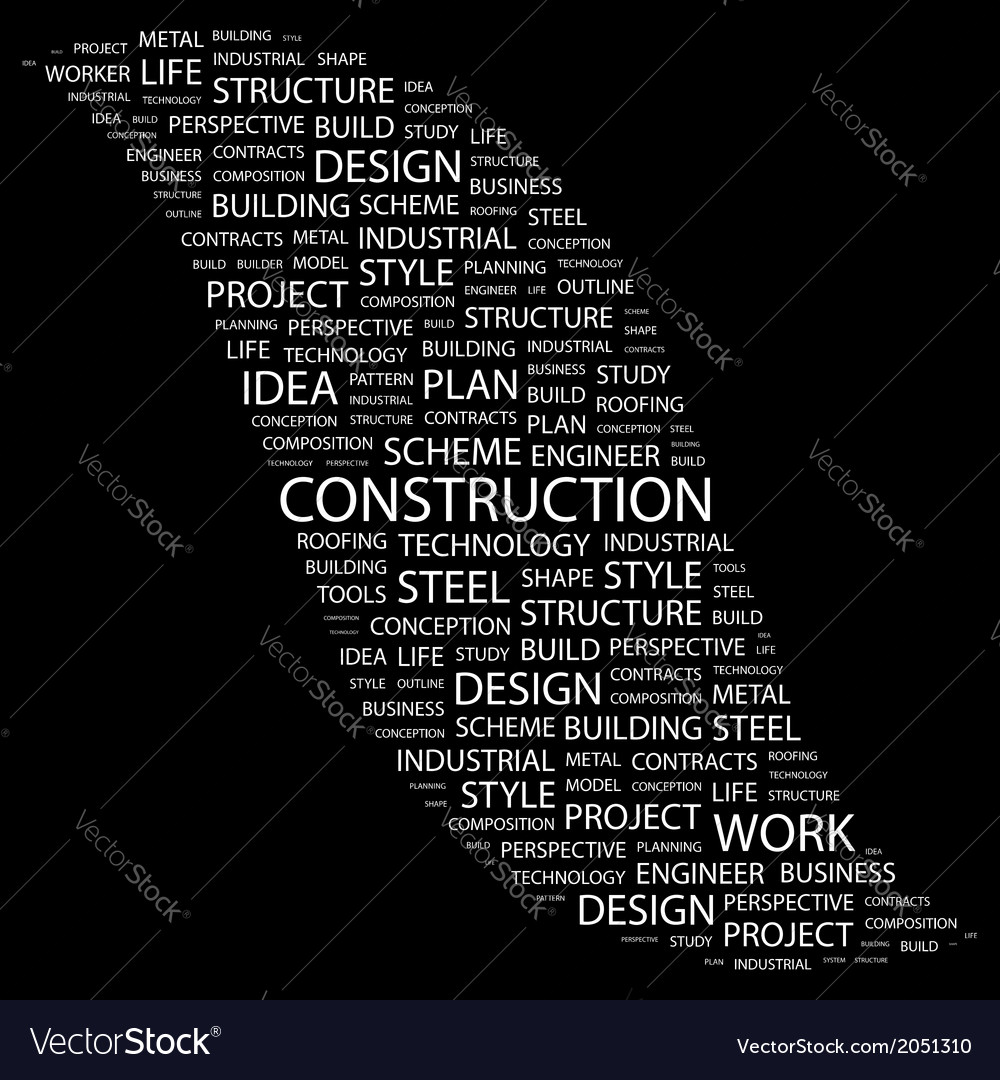Construction vector | Price: 1 Credit (USD $1)