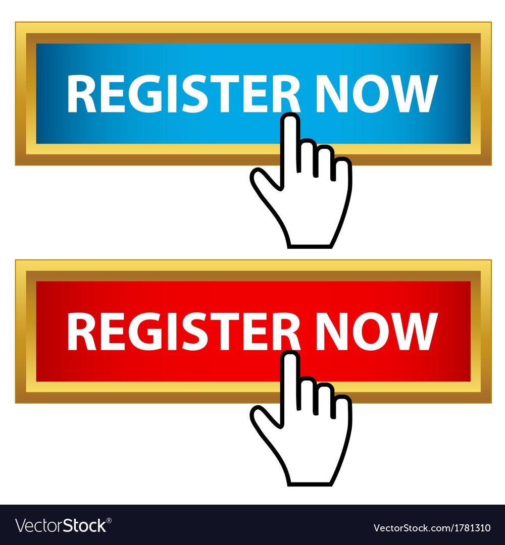 Register now set vector
