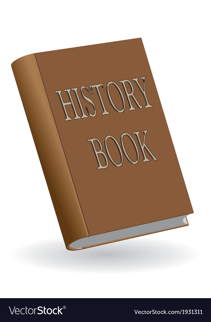 History book vector | Price: 1 Credit (USD $1)