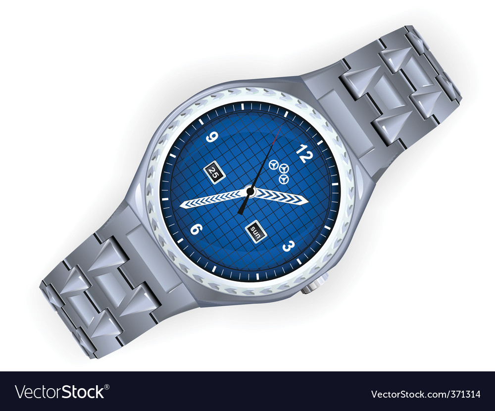 Titanic hours a chronometer vector | Price: 1 Credit (USD $1)