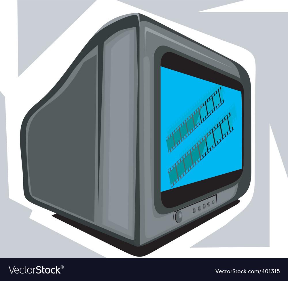 Cinema vector | Price: 1 Credit (USD $1)