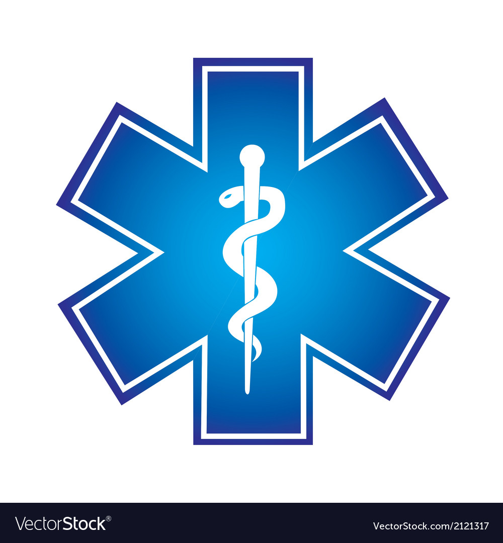 Medical symbol vector | Price: 1 Credit (USD $1)
