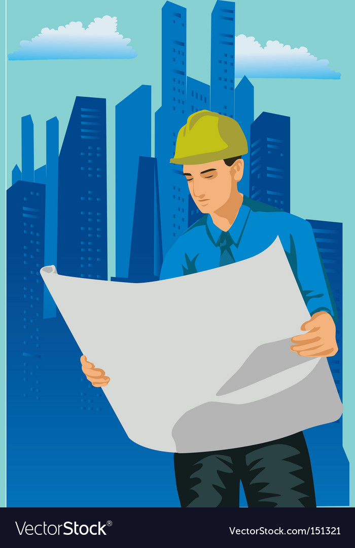 Engineer open resource vector | Price: 1 Credit (USD $1)