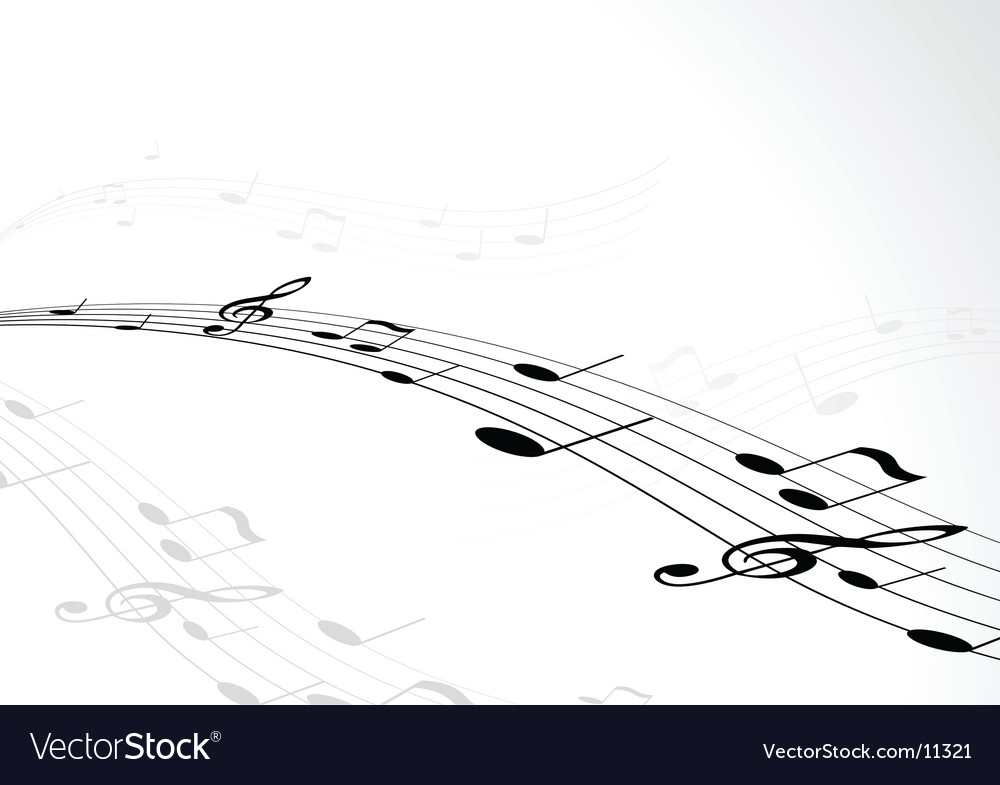Music graphic vector | Price: 1 Credit (USD $1)
