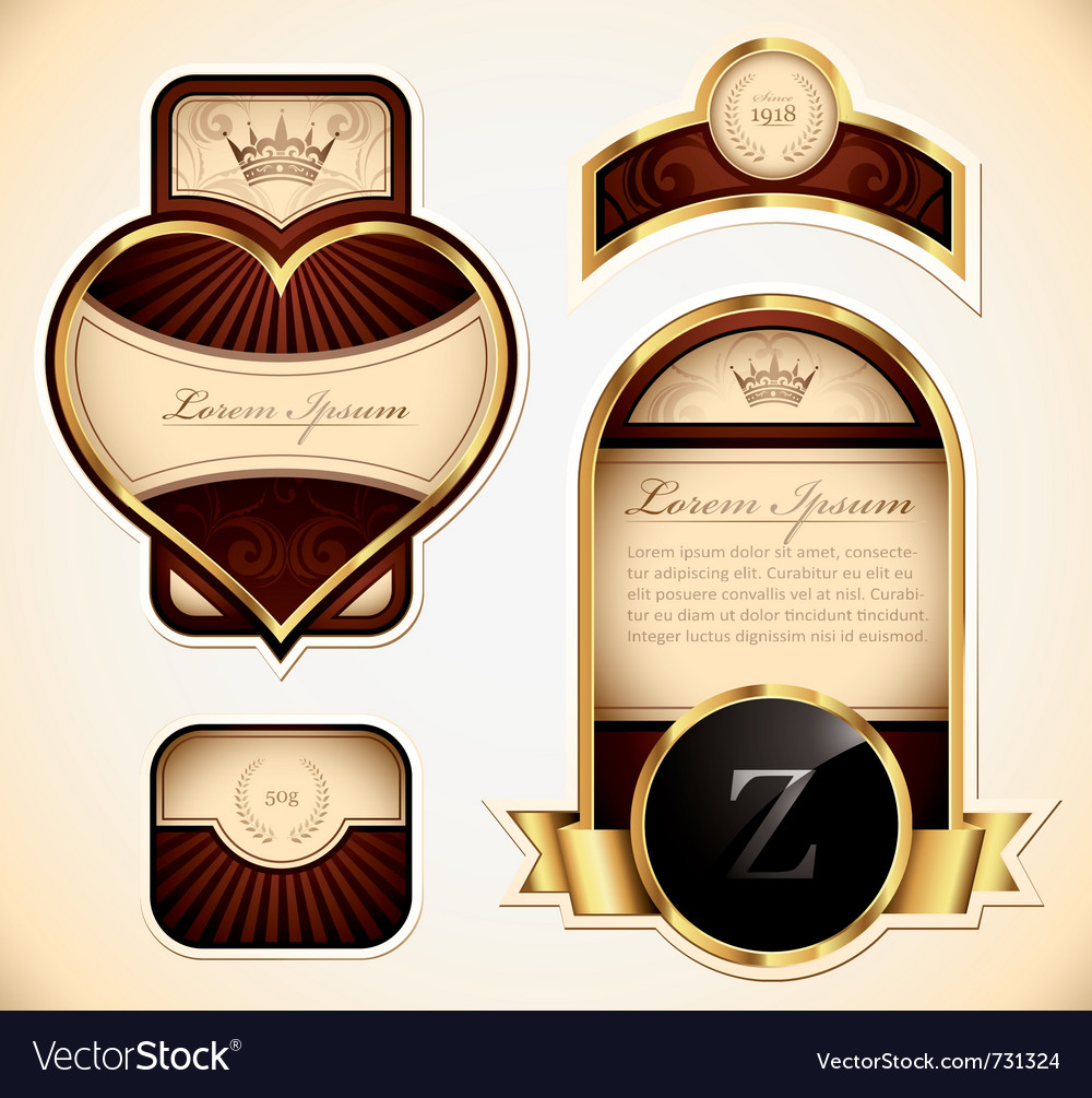 Labels vector | Price: 3 Credit (USD $3)