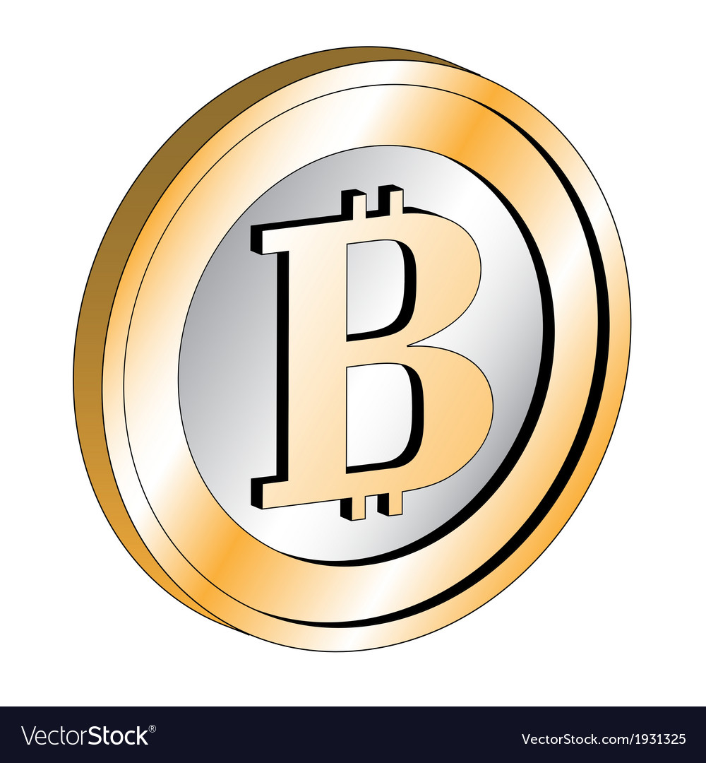 Bitcoin2 vector | Price: 1 Credit (USD $1)