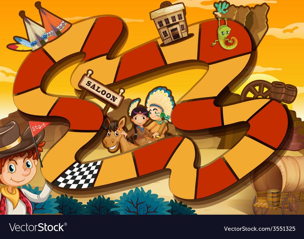 Boardgame vector | Price: 3 Credit (USD $3)