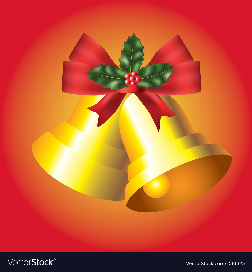 Jingle bell vector | Price: 1 Credit (USD $1)