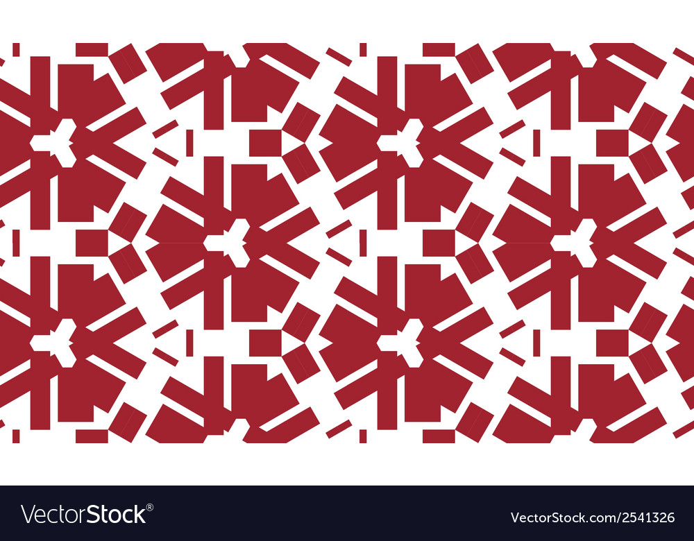 Pattern - geometric seamless simple modern texture vector | Price: 1 Credit (USD $1)