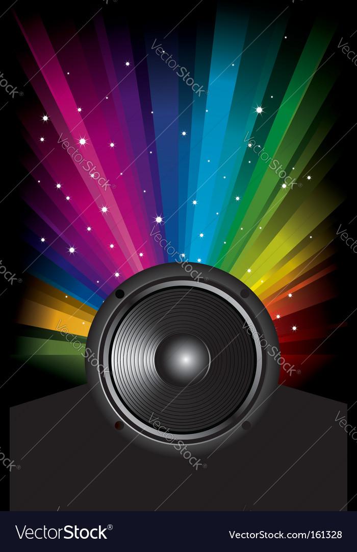 Disco flyers vector | Price: 1 Credit (USD $1)
