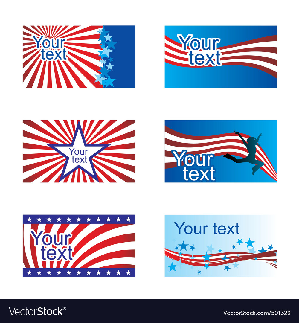 American independence day vector   Price: 1 Credit (USD $1)