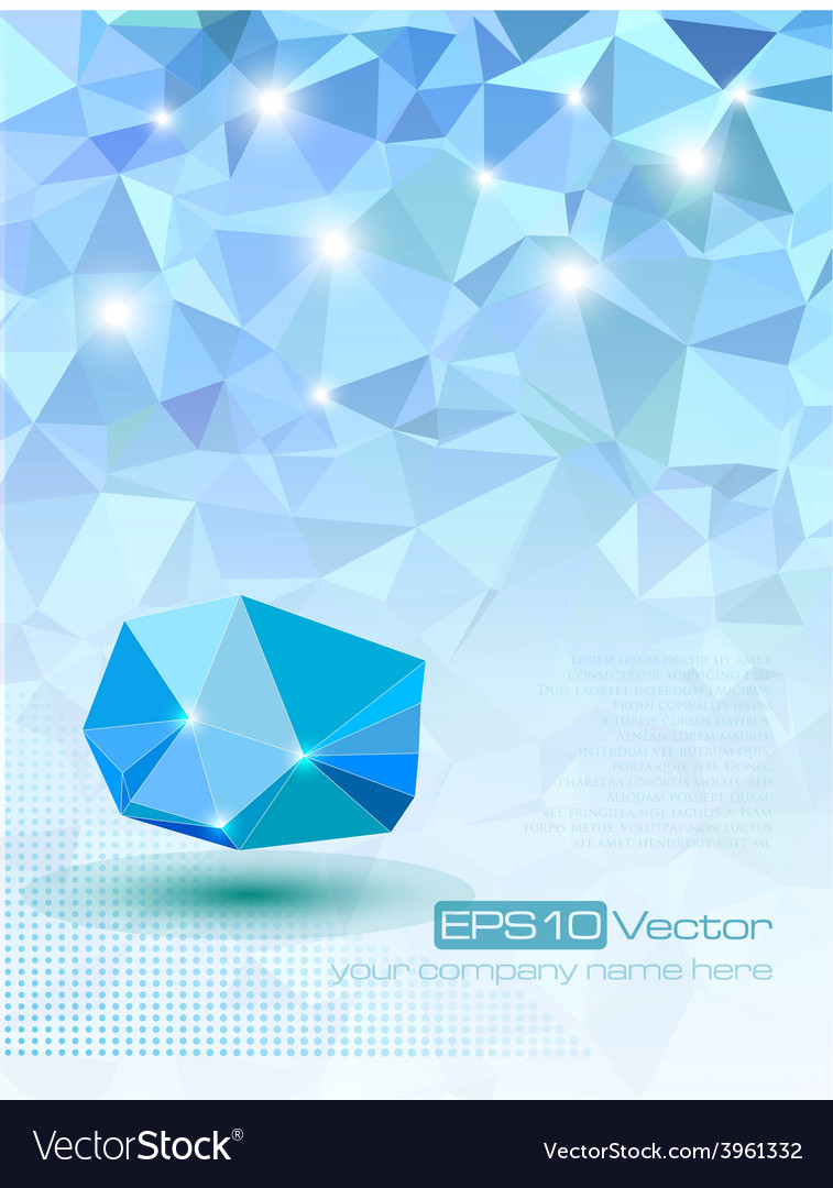 Abstract modern technology composition vector | Price: 1 Credit (USD $1)