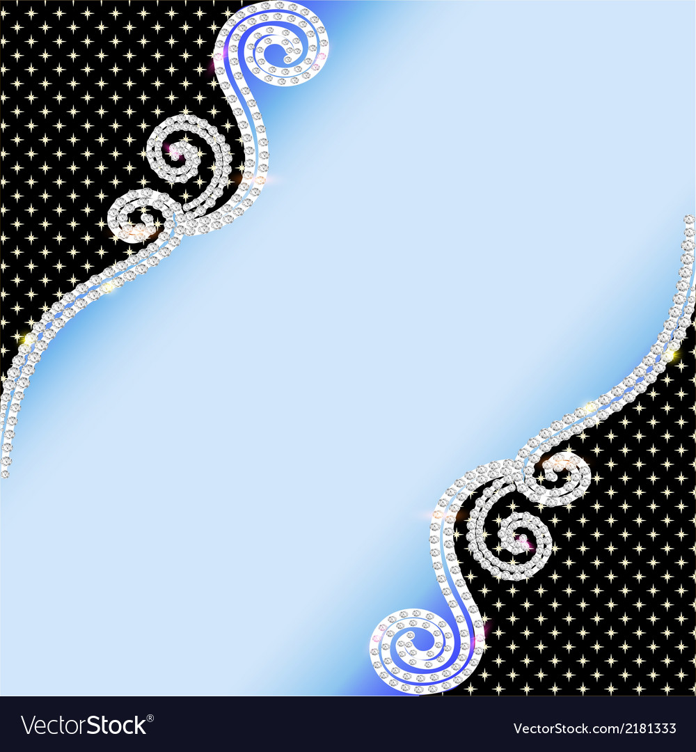 Background with swirls vector   Price: 1 Credit (USD $1)