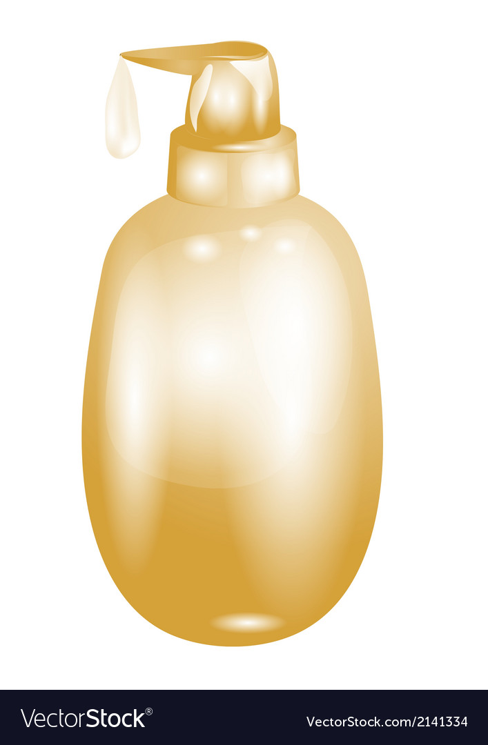 Lotion vector | Price: 1 Credit (USD $1)
