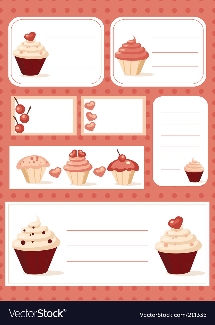 Cooking business cards vector   Price: 1 Credit (USD $1)