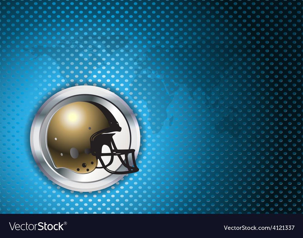 Af helmet in the ring vector | Price: 1 Credit (USD $1)