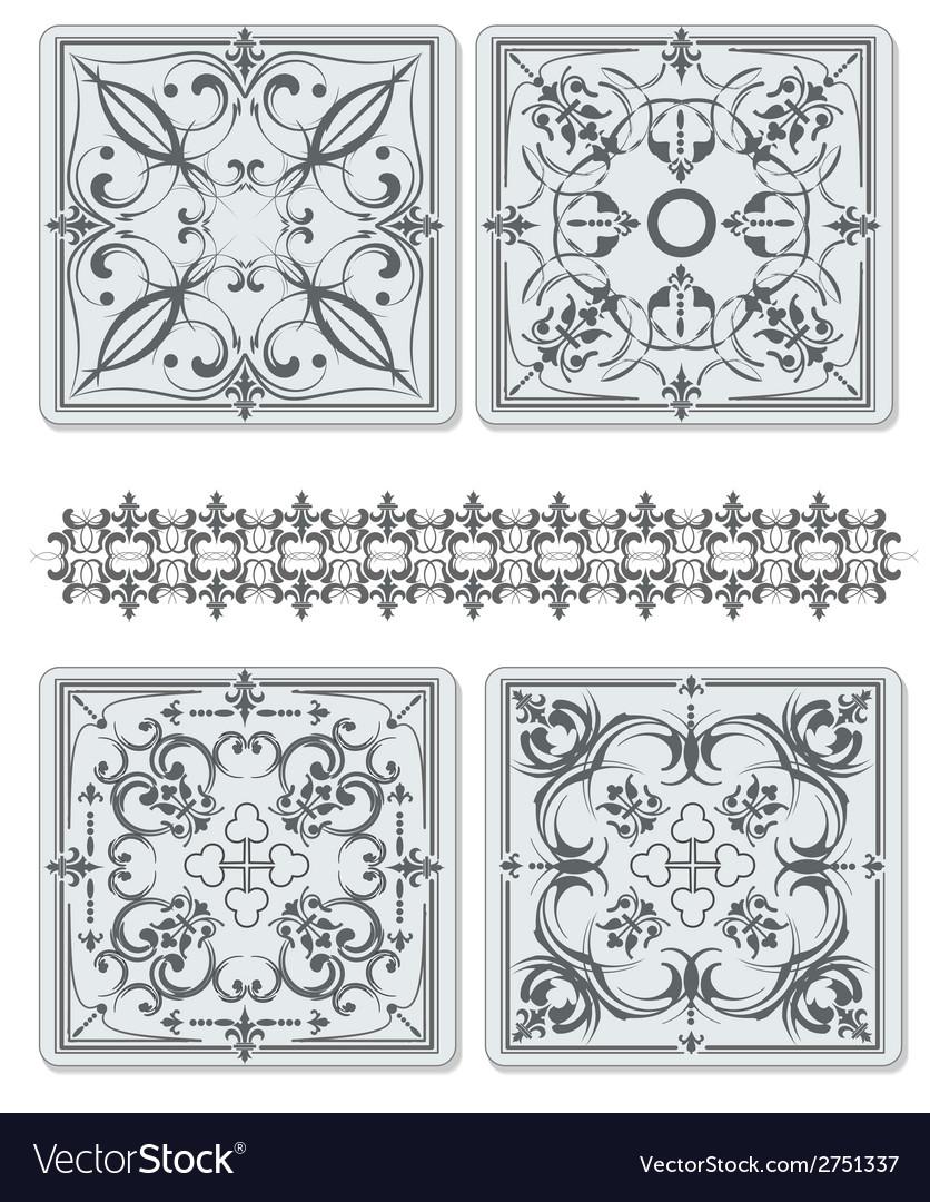 Al 0721 tiles 01 vector | Price: 1 Credit (USD $1)
