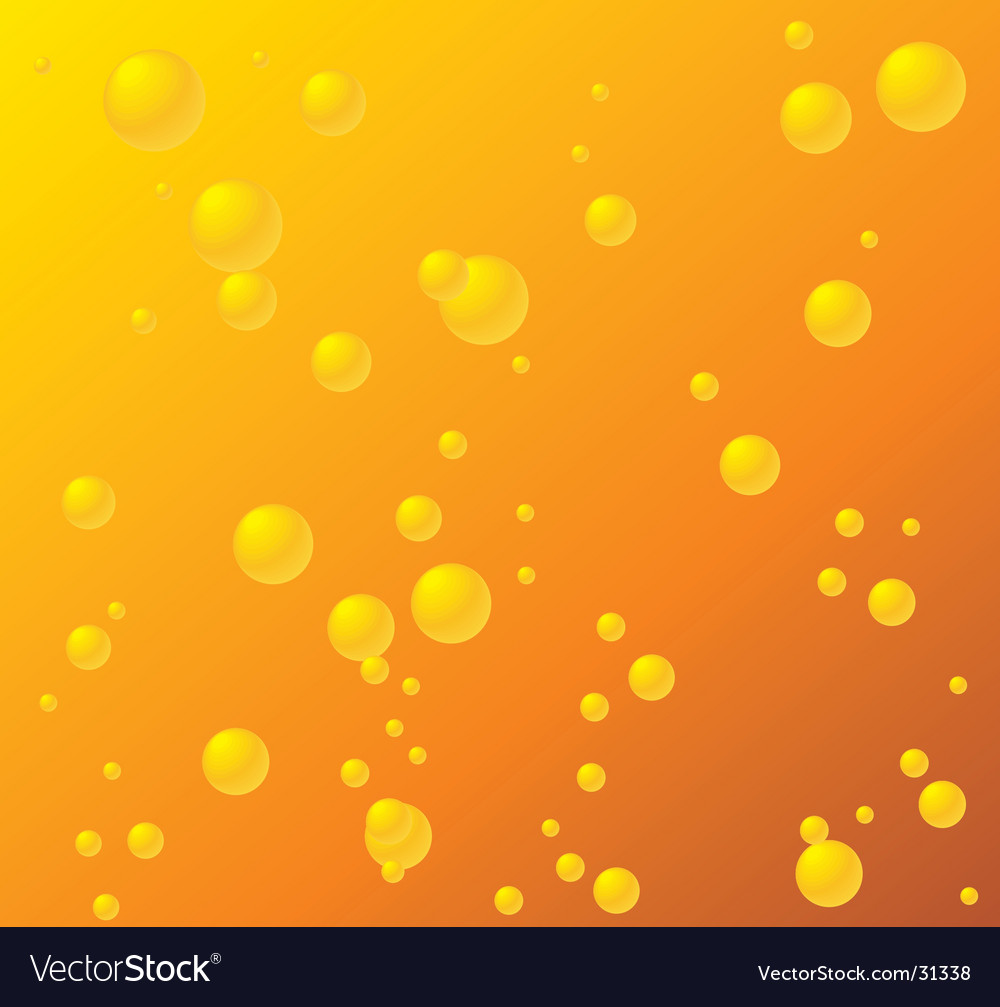 Abstract background with bubble vector | Price: 1 Credit (USD $1)