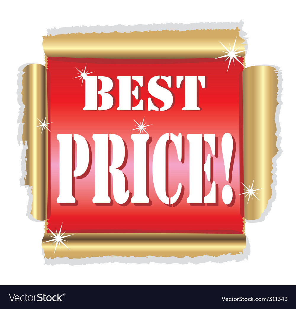 Discount label vector | Price: 3 Credit (USD $3)