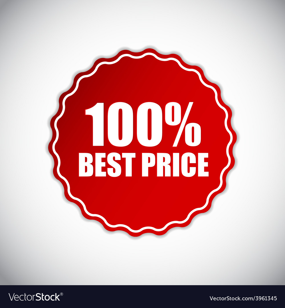 Best price golden label vector | Price: 1 Credit (USD $1)