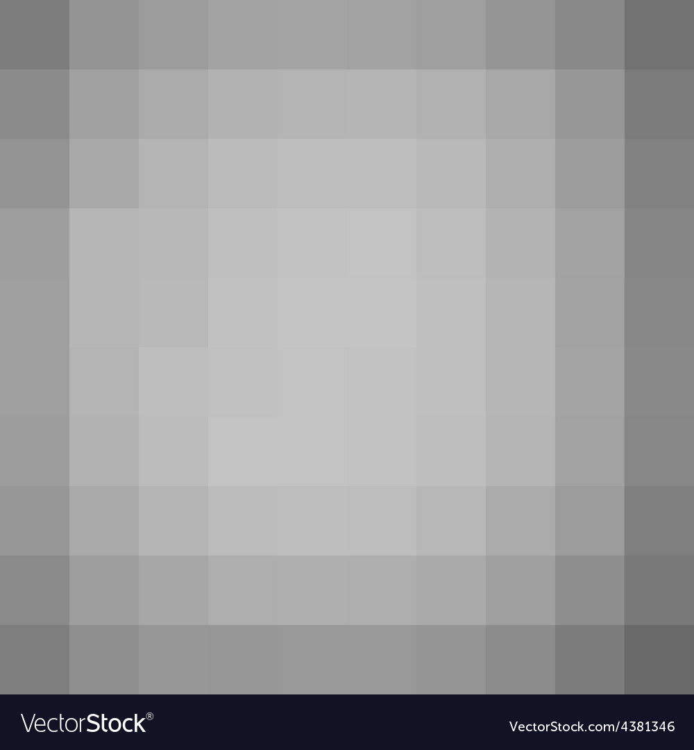 Pixel cubic gradient bacdrop vector | Price: 1 Credit (USD $1)