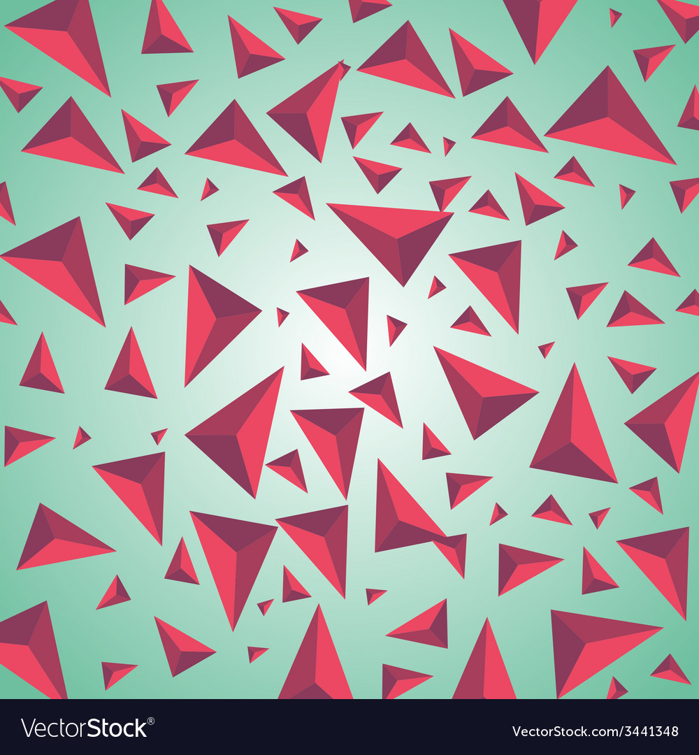 Abstract explosion background vector | Price: 1 Credit (USD $1)