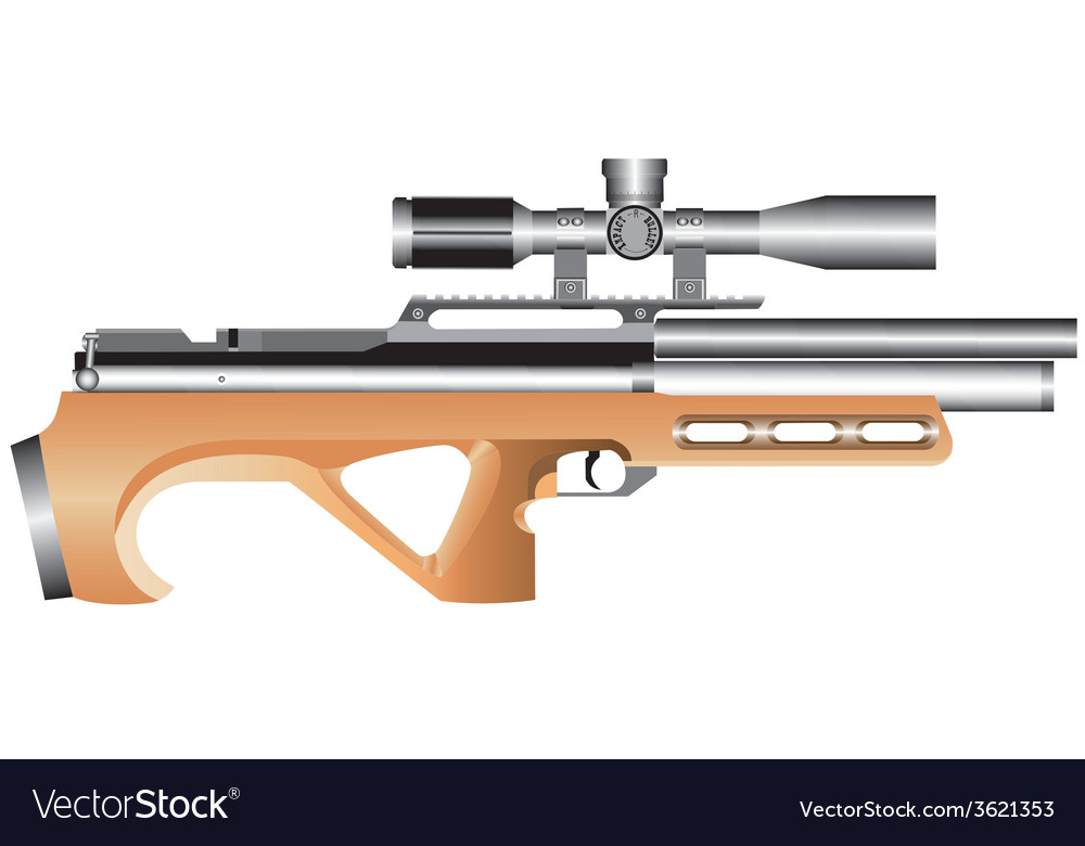 Air rifle vector   Price: 1 Credit (USD $1)