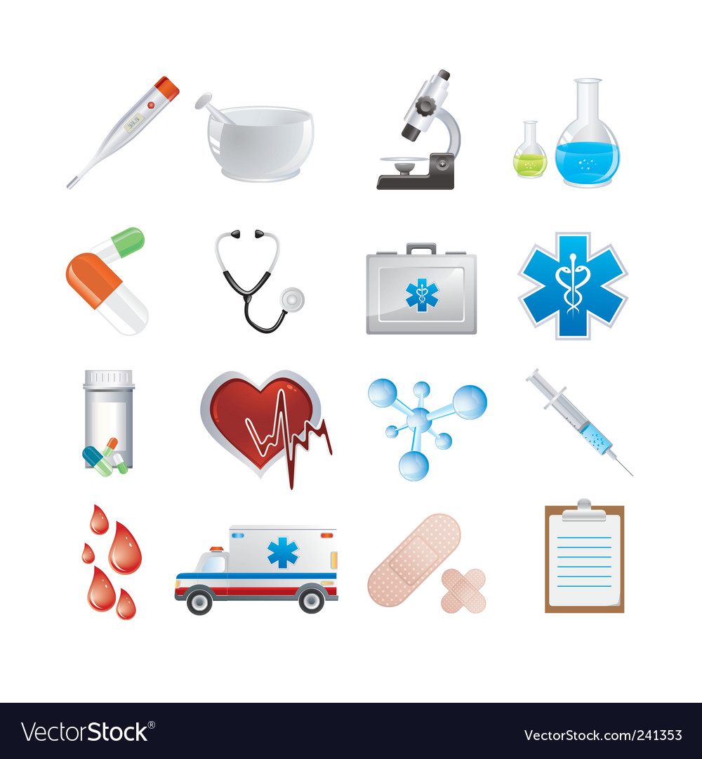 Medicine vector | Price: 3 Credit (USD $3)