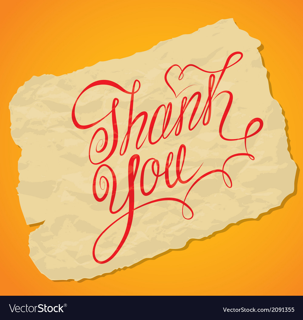 Thank you 1 380 vector | Price: 1 Credit (USD $1)