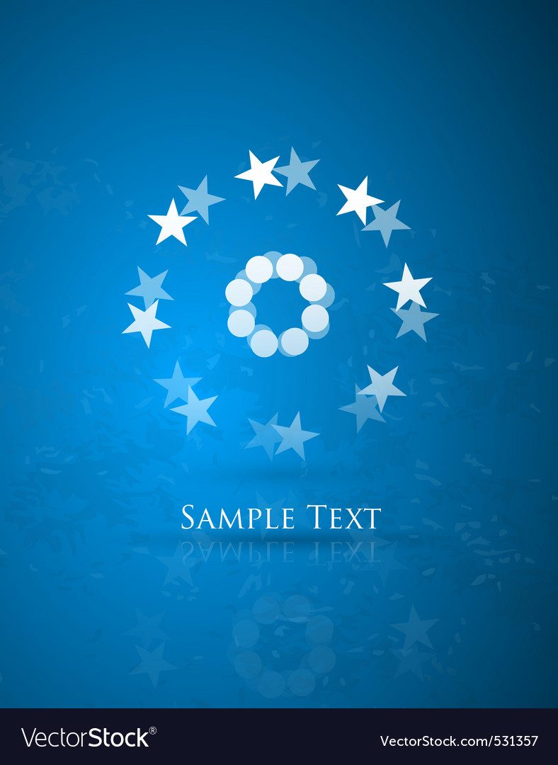 Modern template vector | Price: 1 Credit (USD $1)