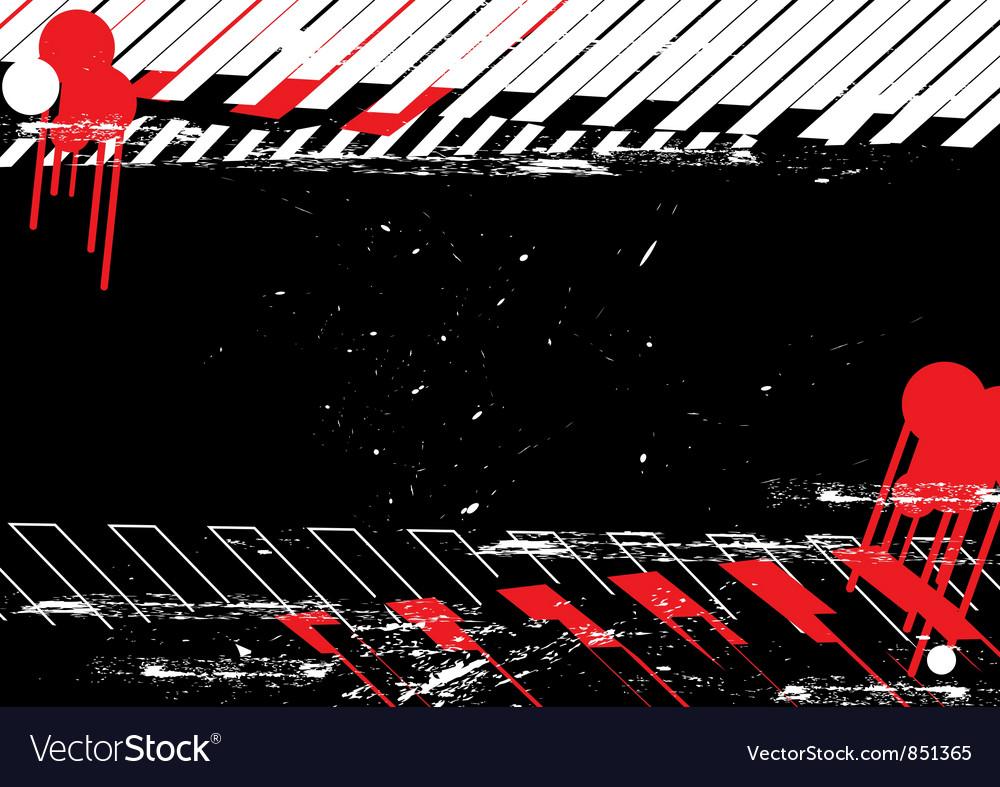 Grunge background design vector | Price: 1 Credit (USD $1)