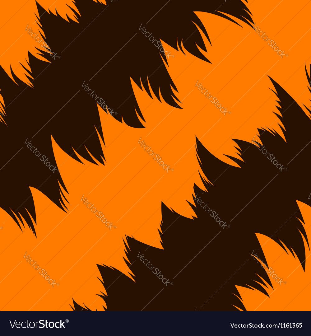 Tiger stripe skin vector | Price: 1 Credit (USD $1)