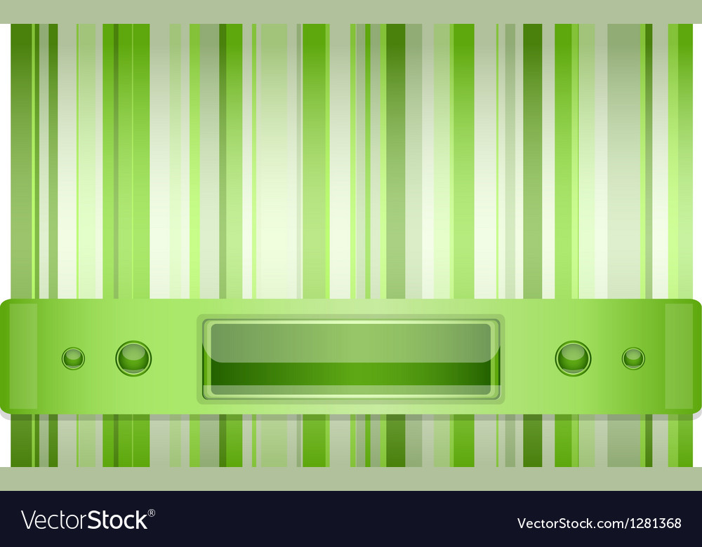 Gray - green background with layout vector | Price: 1 Credit (USD $1)