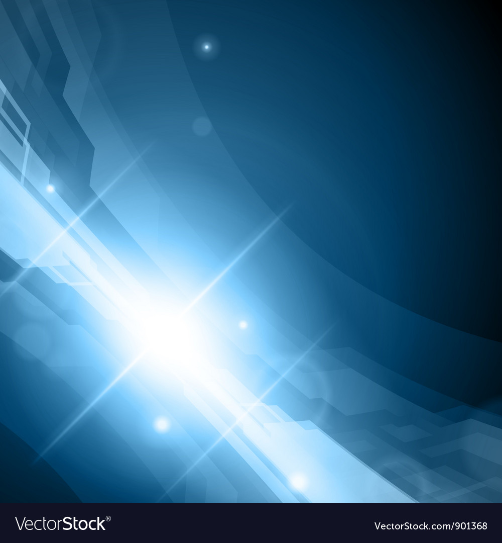 Virtual tecnology space background vector | Price: 1 Credit (USD $1)