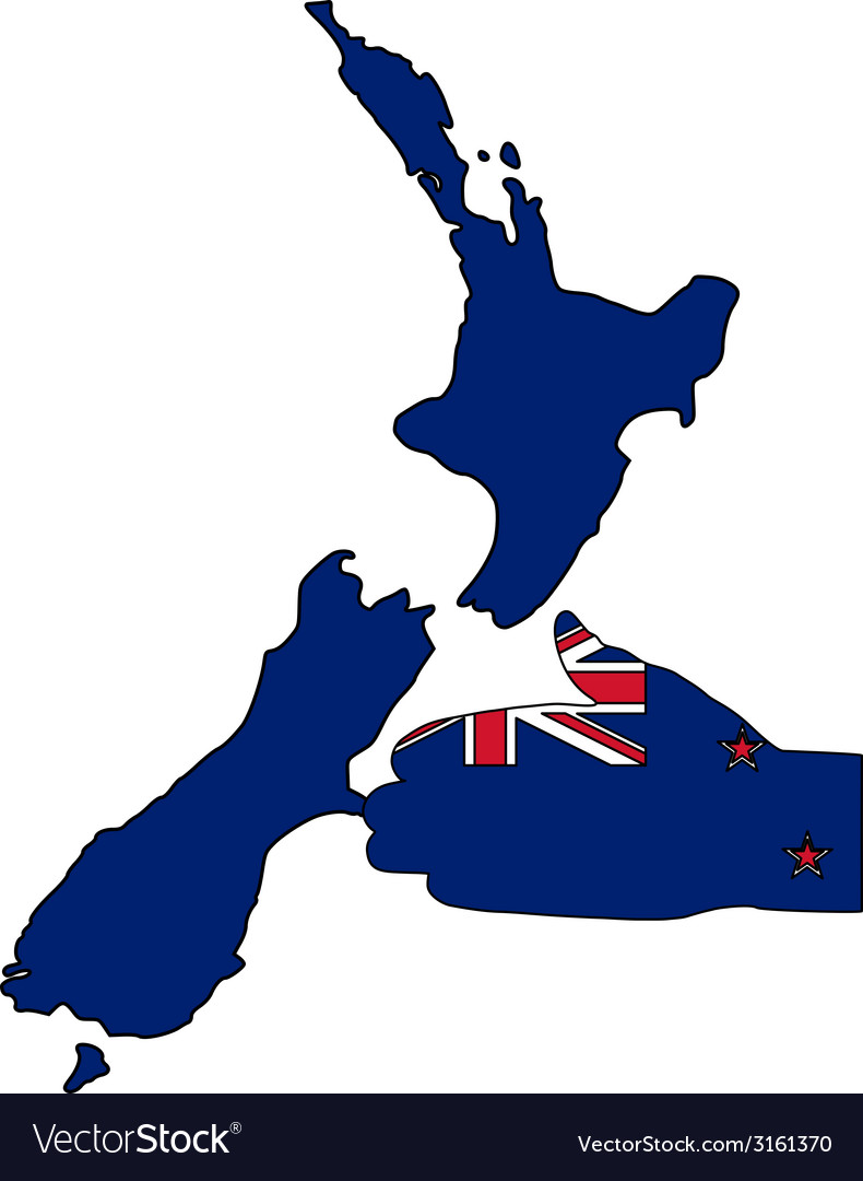 Welcome to new zealand vector   Price: 1 Credit (USD $1)