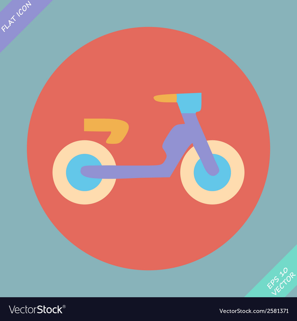 Transportation flat icon pictogram vector | Price: 1 Credit (USD $1)