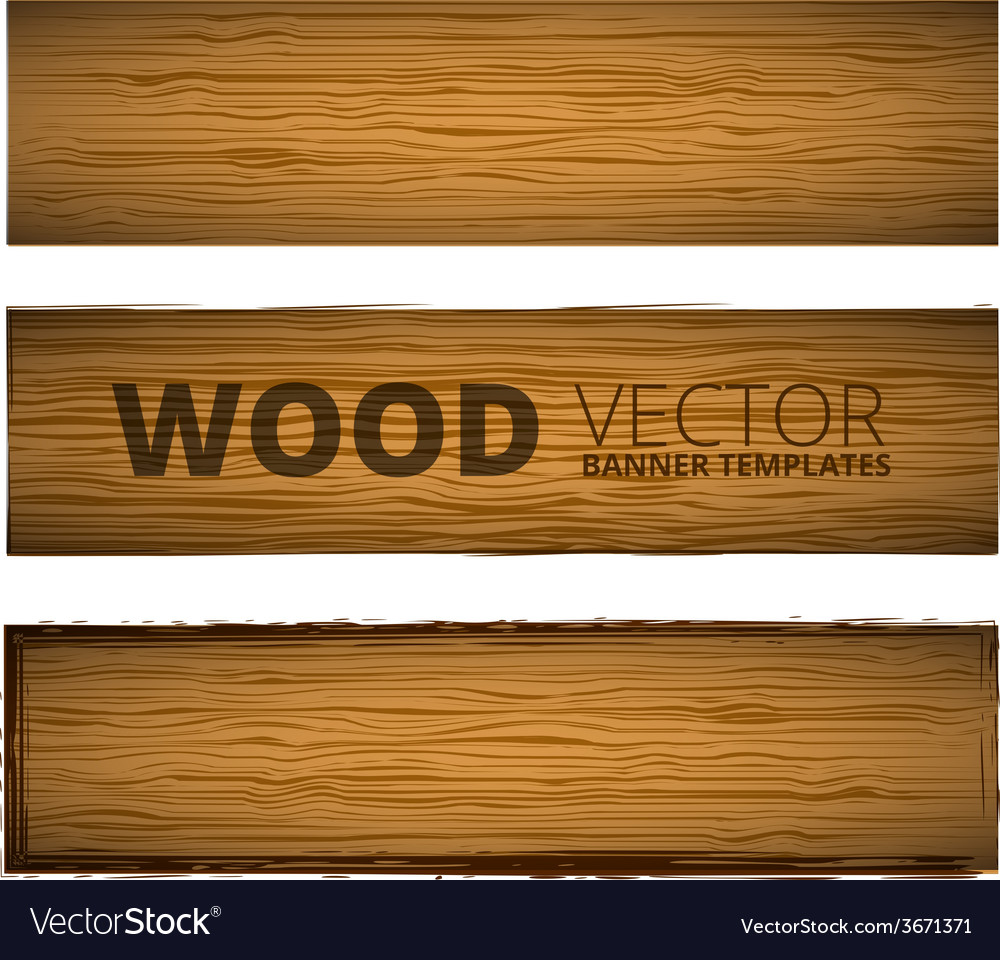 Wood planks vector | Price: 1 Credit (USD $1)
