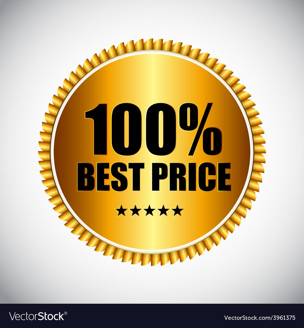 Best price golden label eps10 vector   Price: 1 Credit (USD $1)