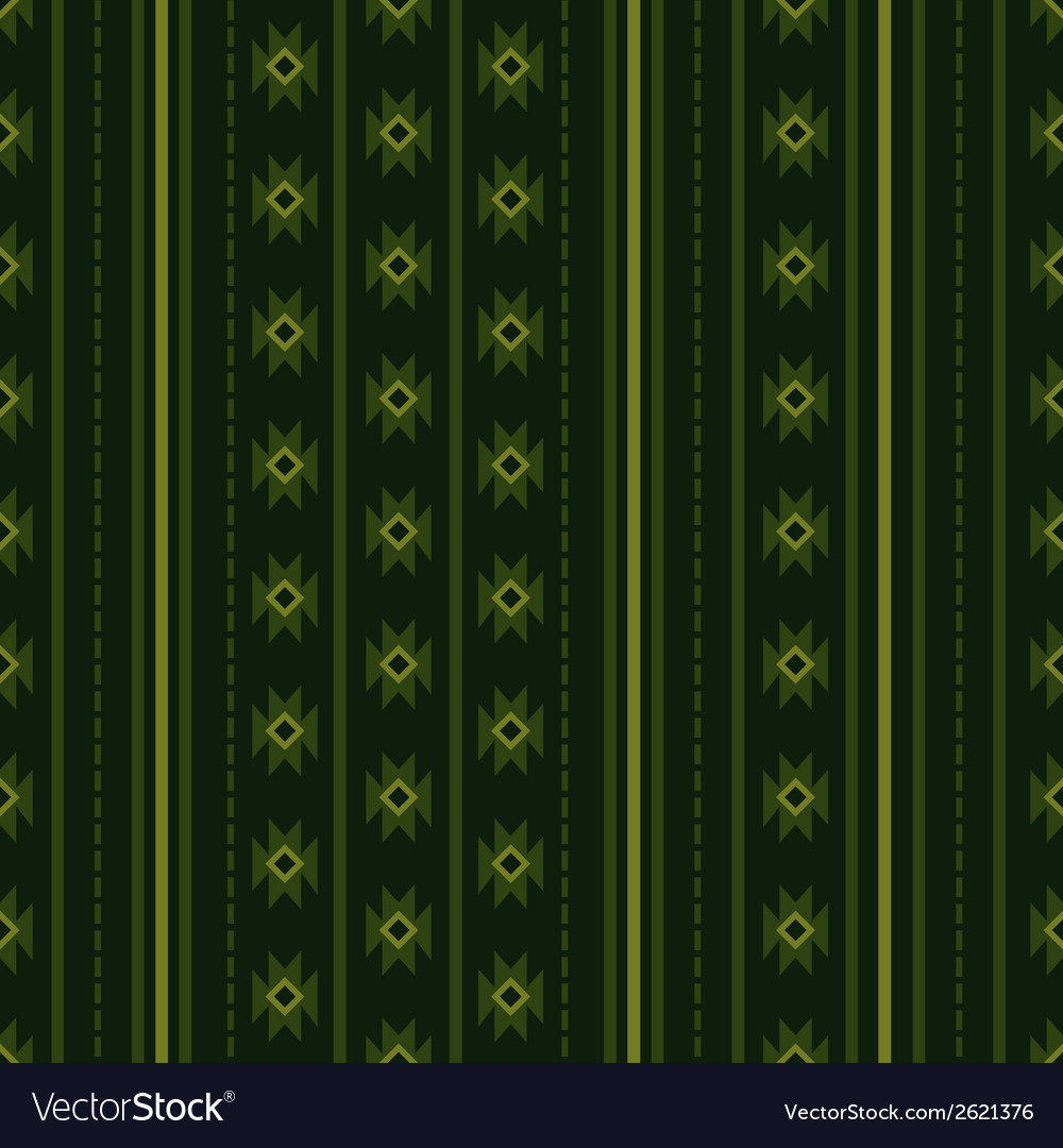 Abstract green pattern vector | Price: 1 Credit (USD $1)