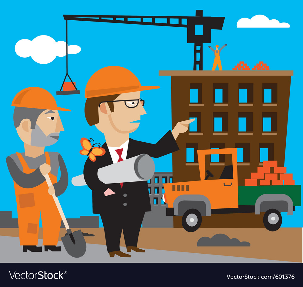 Building vector | Price: 3 Credit (USD $3)
