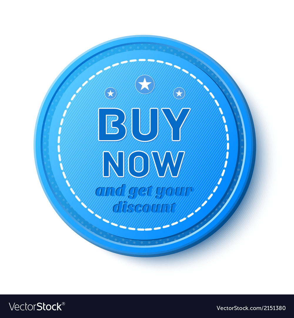 Buy now promotion badge vector   Price: 1 Credit (USD $1)