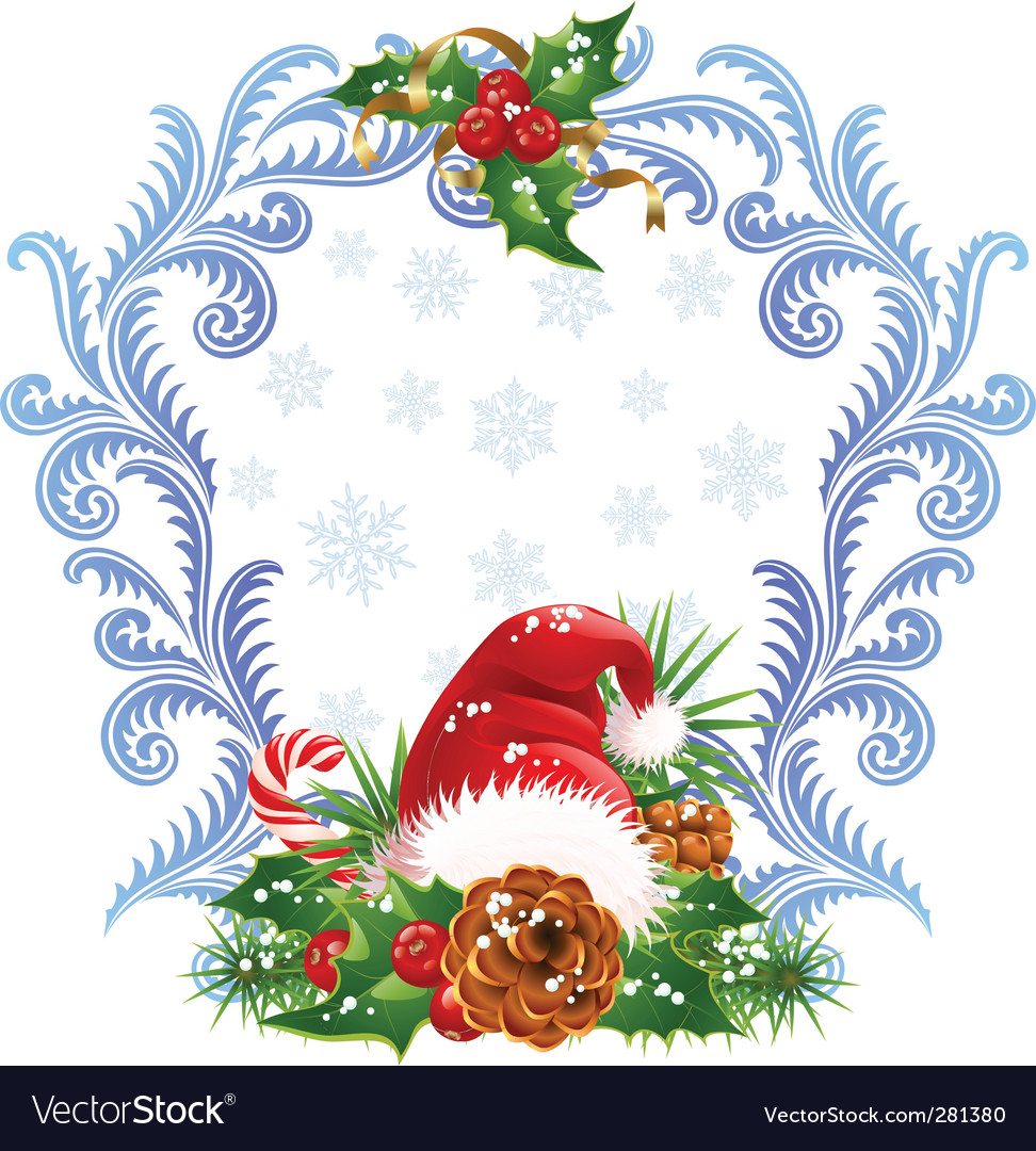 Christmas and new year vector | Price: 3 Credit (USD $3)
