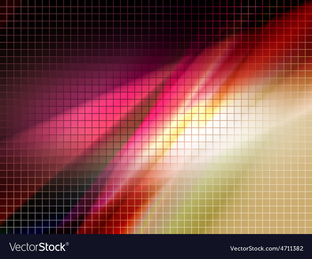 Geometric composition vector | Price: 1 Credit (USD $1)