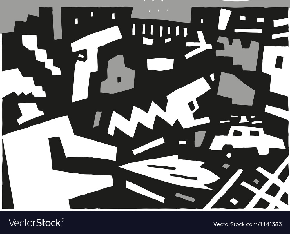 Criminal - abstract background vector | Price: 1 Credit (USD $1)