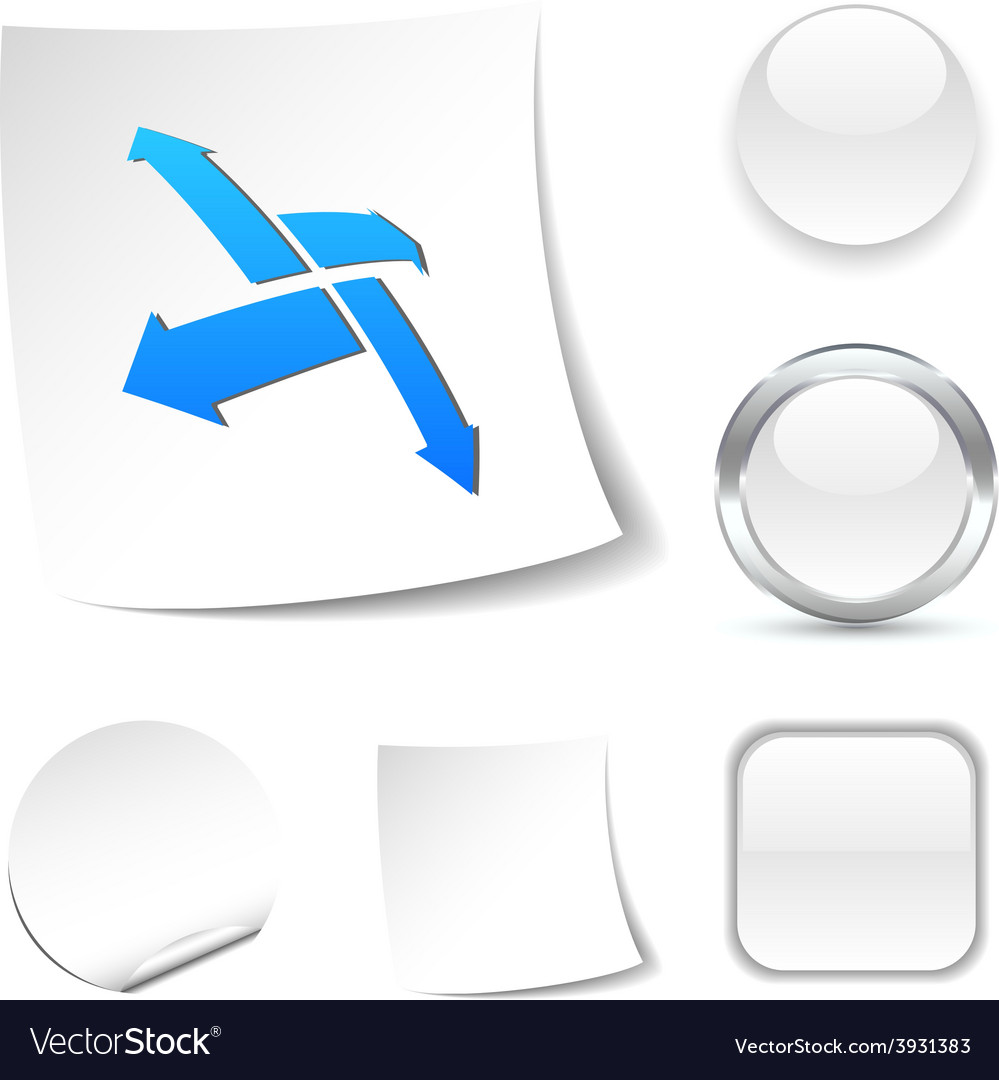 Outside icon vector | Price: 1 Credit (USD $1)