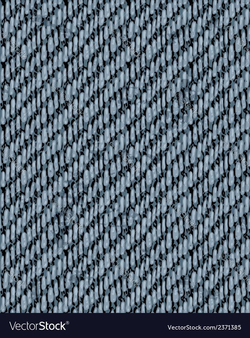 Jean pattern realistic vector   Price: 1 Credit (USD $1)