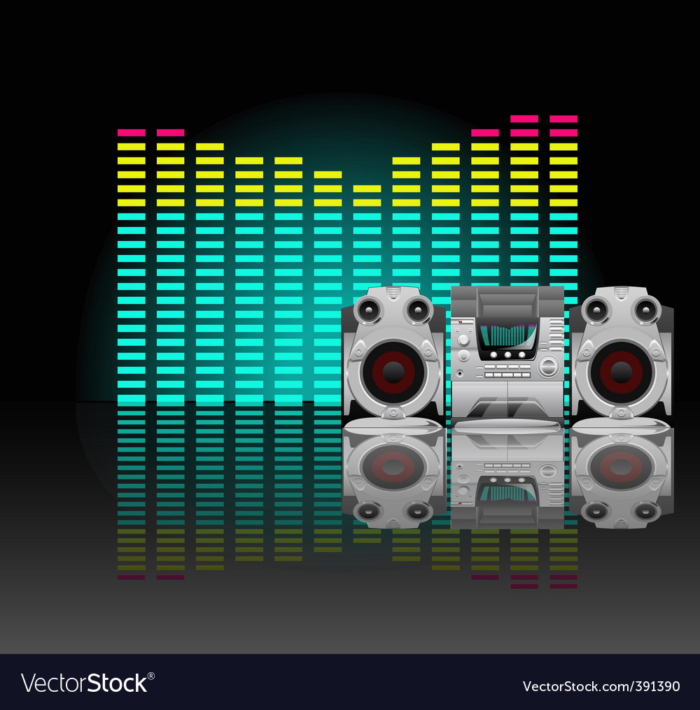 Sound vector | Price: 1 Credit (USD $1)