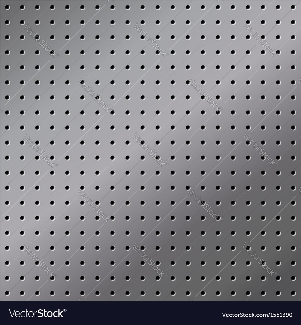 Texture of the holes vector | Price: 1 Credit (USD $1)