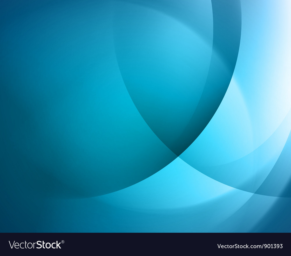 Colorful smooth twist light lines background vector | Price: 1 Credit (USD $1)